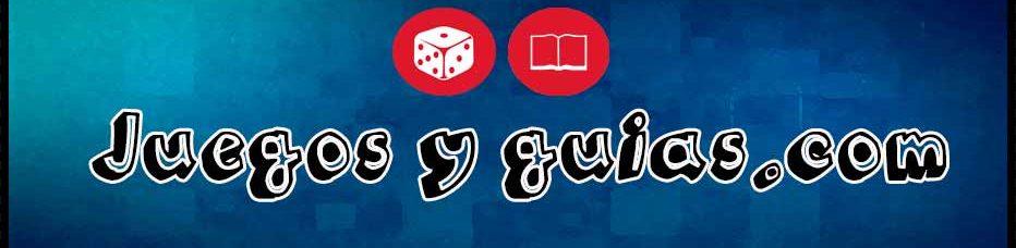 Juegos y guias