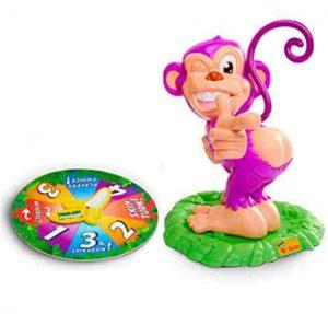 juego pedro el mono guarrete