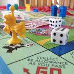 juegos de mesa tipicos y originales