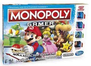 monopoly mario kart español