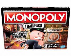 Monopoly Tramposo Edicion Especial Y Como Se Juega Juegos Y Guias
