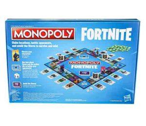 monopoly fortnite castellano