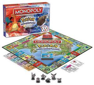 monopoly pokemon comprar