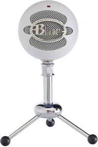 Comprar microfono snowball barato