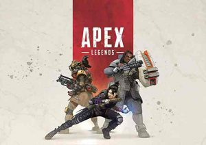 posters apex legends