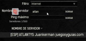 mejor servidor español conan exiles 2020