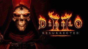 discord diablo 2 resurrected español